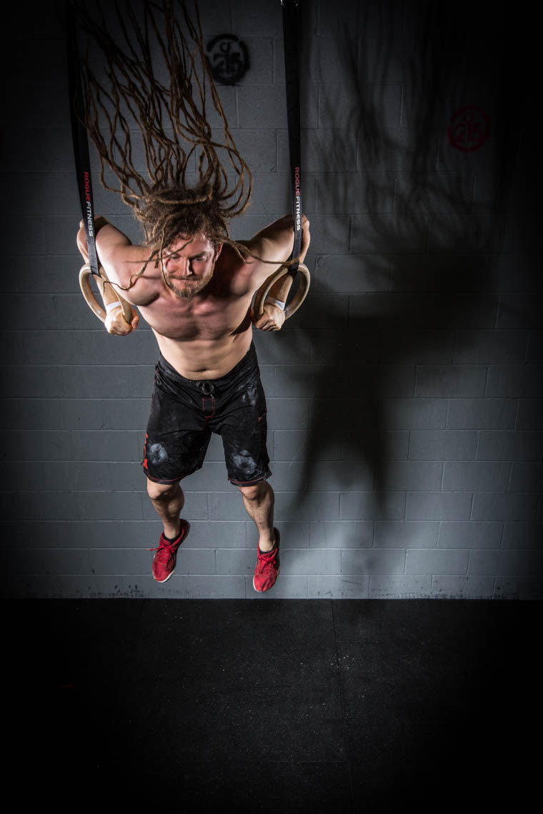 Philadelphia-Photographer-CrossFit-Athlete-Muscleup