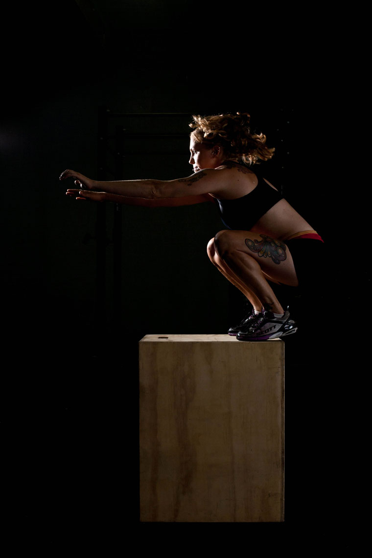 Philadelphia-Photographer-Crossfit-Fitness-Portrait-Box-Jumps